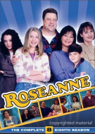 Roseanne: The Complete Eighth Season Movie
