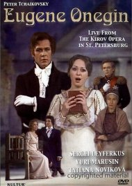 Eugene Onegin Movie