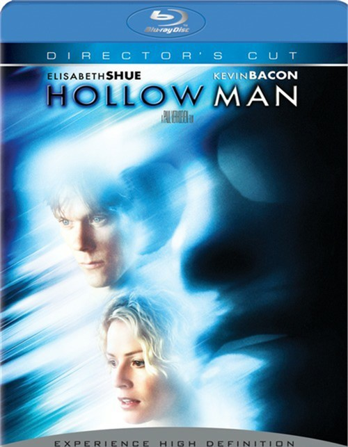 Hollow Man: Directors Cut Blu-ray