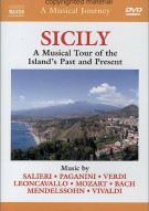Musical Journey, A: Sicily -  A Musical Tour Of The Islands Past And Present Movie