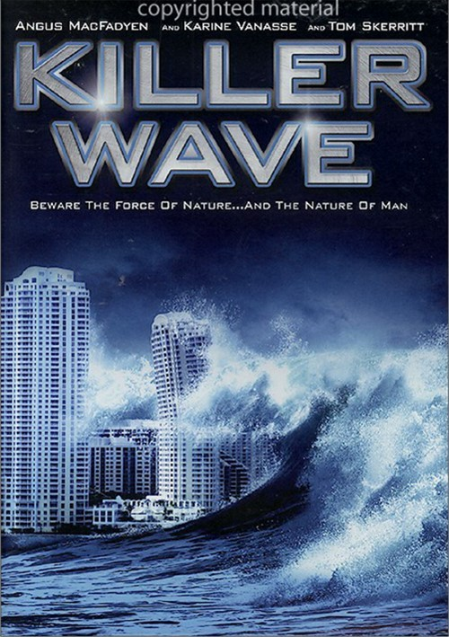 Killer Wave Movie