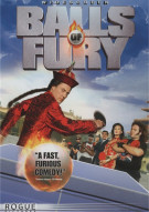 Balls Of Fury (Widescreen) Movie