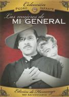 Coleccion Pedro Infante: Las Mujeres De Mi General Movie