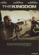 Kingdom, The (Widescreen) Movie