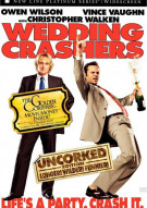 Wedding Crashers: Unrated (With Golden Compass Movie Money) Movie