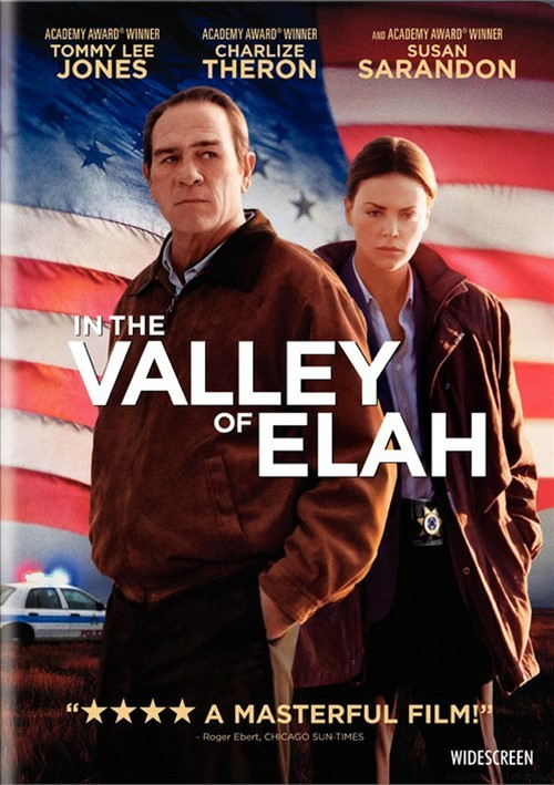 In The Valley Of Elah Movie