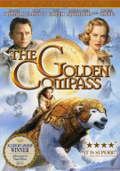 Golden Compass, The (Widescreen) Movie