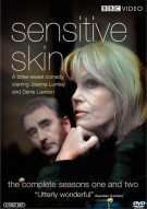 Sensitive Skin: Complete First And Second Seasons Movie