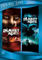 Planet Of The Apes / Planet Of The Apes (2001) (Double Feature) Movie