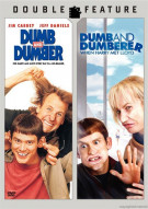 Dumb & Dumber / Dumb & Dumberer: When Harry Met Lloyd (Double Feature) Movie