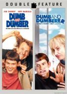 Dumb & Dumber / Dumb & Dumberer: When Harry Met Lloyd (Double Feature) Movie