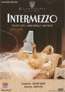 Intermezzo (Richard Strauss / Glyndebourne Festival Opera) Movie