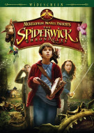 Spiderwick Chronicles, The (Widescreen) Movie