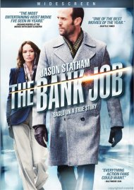 Bank Job, The Movie