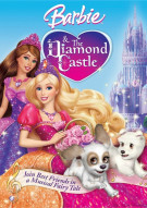 Barbie & The Diamond Castle Movie