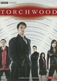 Torchwood: The Complete Second Series Movie