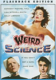 Weird Science: Flashback Edition Movie