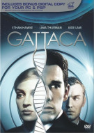 Gattaca: Special Edition (with Digital Copy) Movie