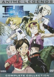 Tide-Line Blue: Anime Legends Complete Collection Movie