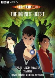 Doctor Who: The Infinite Quest Movie