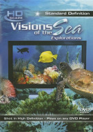 Visions Of The Sea: Explorations Movie
