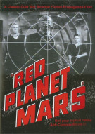 Red Planet Mars Movie