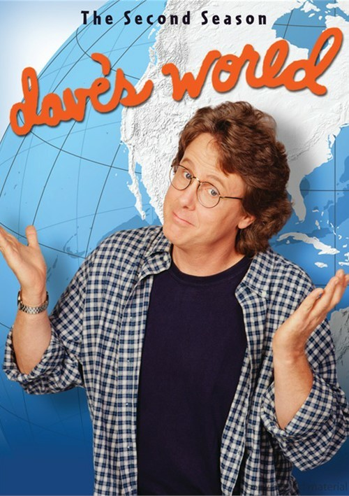 Daves World: The Second Season Movie