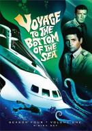 Voyage To The Bottom Of The Sea: Season 4 - Volume 1 Movie