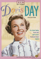 TCM Spotlight: Doris Day Collection Movie