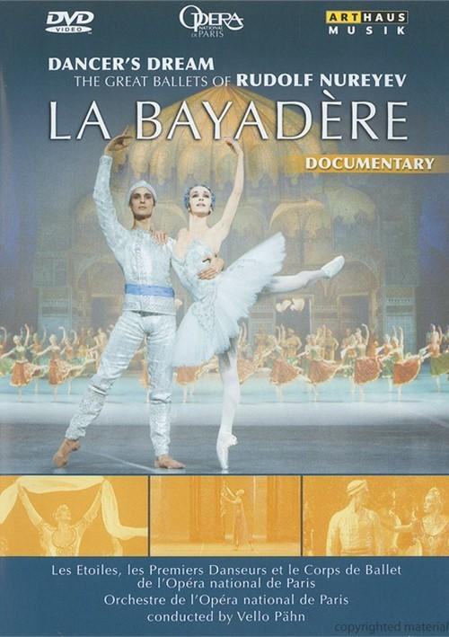 La Bayadere: Dancers Dream Movie