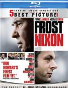 Frost / Nixon Blu-ray