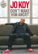 Jo Koy: Dont Make Him Angry Movie