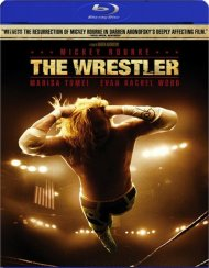 Wrestler, The Blu-ray