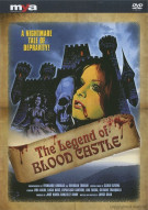 Legend Of Blood Castle, The Movie