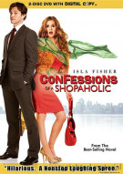 Confessions Of A Shopaholic: 2 Disc With Digital Copy Movie