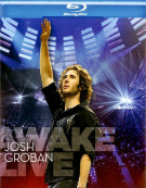 Josh Groban: Awake Live Blu-ray