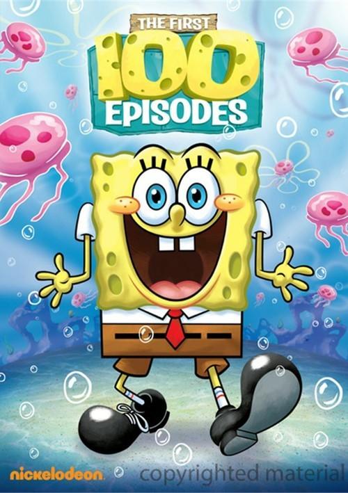 SpongeBob SquarePants: The First 100 Episodes Movie