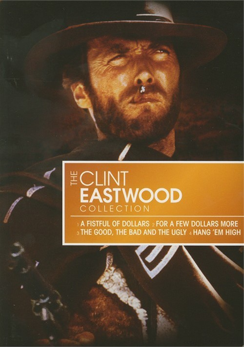Clint Eastwood Collection, The Movie