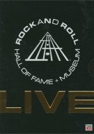 Rock And Roll Hall Of Fame Live Movie