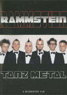 Rammstein: Tamz Metal Movie