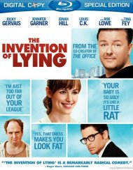 Invention Of Lying, The Blu-ray