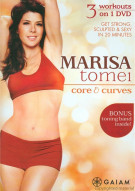 Marisa Tomei: Core & Curves Movie