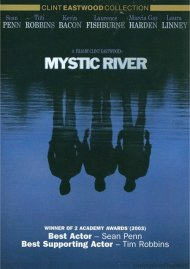 Mystic River (Widescreen) Movie
