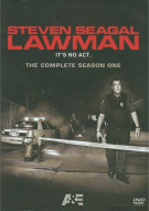 Steven Seagal: Lawman - The Complete Season One Movie