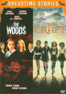 Woods, The / The Craft (Double Feature) Movie