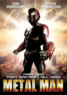 Metal Man Movie