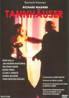 Tannhauser Movie