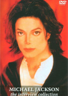 Michael Jackson - The Interview Collection Movie