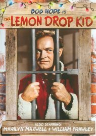 Lemon Drop Kid, The Movie
