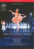 Nutcracker, The Movie